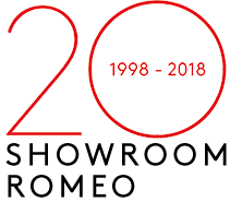 SHOWROOM ROMEO