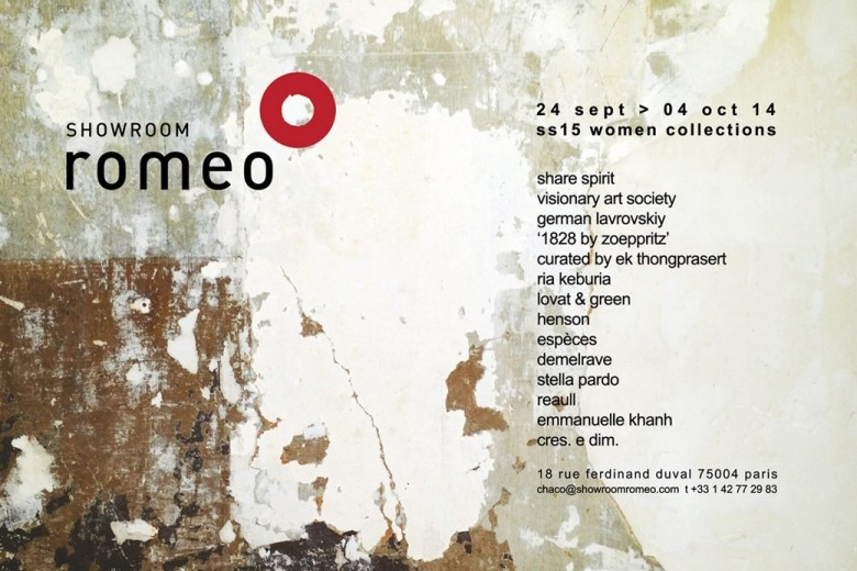 share spirit showroom romeo